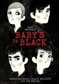 Babys in Black Astrid Kirchherr Stuart Sutcliffe & The Beatles in Hamburg