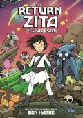 Zita the Spacegirl 03 Return of Zita the Spacegirl