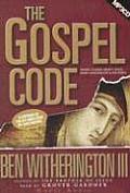 The Gospel Code: A Critique of the Da Vinci Code by Dan Brown