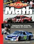Racing Math Cherckered Flag Activities & Projects for Grades 4 8