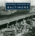 Historic Photos of Baltimore