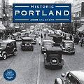 Cal08 Historic Portland