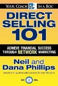 Direct Selling 101: Achieve Financial Success Through Network Marketing (Your Coach in a Box) Cover