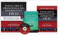 What Great Principals Do Differently DVD and Facilitator's Guide