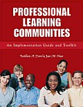 Professional Learning Communities (08 Edition)