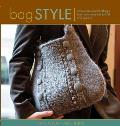 Bag Style Innovative to Traditional 22 Inspirational Handbags Totes & Carry Alls to Knit & Crochet