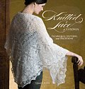 Knitted Lace of Estonia: Techniques, Patterns, and Traditions Cover