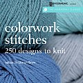 Colorwork Stitches: Over 250 Designs to Knit (Harmony Guides)
