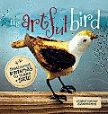 The Artful Bird: Feathered Friends to Make + Sew Cover