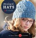 Weekend Hats: 25 Knitted Caps, Berets, Cloches, and More Cover