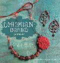 Bohemian Inspired Jewelry 50 Designs Using Leather Ribbon & Cords
