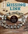 Missing Link From Basic to Beautiful Wirework Jewelry