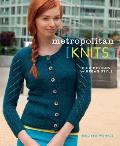 Metropolitan Knits Chic Designs for Urban Style