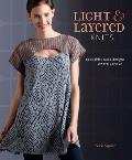 Light & Layered Knits 19 Sophisticated Designs for Every Season