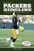 Tales From The Packers Sideline A Collec
