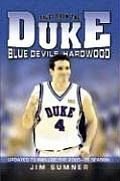 Tales from the Duke Blue Devils Hardwood