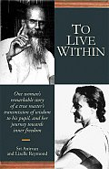 To Live Within Sri Anirvan