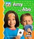 Amy and Abe