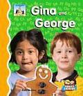 Gina and George