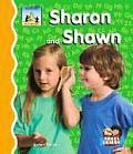 Sharon and Shawn