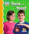Yana and Yosef
