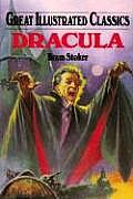 Dracula (Great Illustrated Classics)