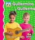 Guillermina y Guillermo