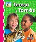 Teresa y Tomas
