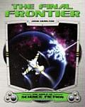 The Final Frontier (World of Science Fiction - 12 Titles)