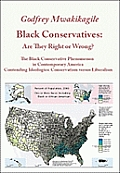 Black Conservatives: Are They Right or Wrong?