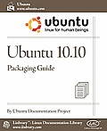 Ubuntu 10.10 Packaging Guide