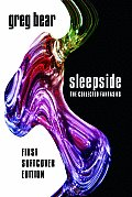 Sleepside: The Collected Fantasies Cover