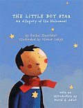 The Little Boy Star: An Allegory of the Holocaust
