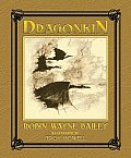 Dragonkin #03: Undersky by Robin Wayne Bailey