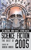 Science Fiction The Best Of 2005