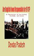 Are English Jews Responsible for 9/11? (Hardcover)