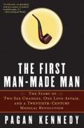 First Man-made Man (08 Edition)