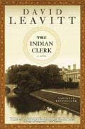 The Indian Clerk Cover