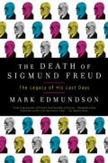 Death of Sigmund Freud