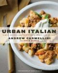 Urban Italian: Simple Recipes and True Stories from a Life in Food Cover