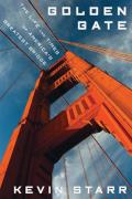 Golden Gate: The Life and Times of America's Greatest Bridge Cover