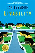 Livability: Stories Cover