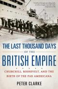 Last Thousand Days of the British
