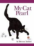 My Cat Pearl