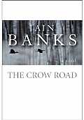 The Crow Road  Cover