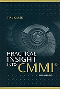 Practical insight into CMMI, 2d ed