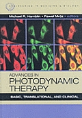Advances in Photodynamic Therapy: Basic, Translational and Clinical