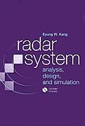 Radar System Analysis, Design and Simulation [With CDROM]