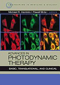 Covalent Photosensitizer Conjugates, Part 2: Peptides, Polymers, and Small Molecules for Targeted Photodynamic Therapy: Chapter 11 from Advances in Ph