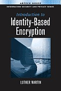 Introduction: Chapter 1 from Introduction to Identity-Based Encryption